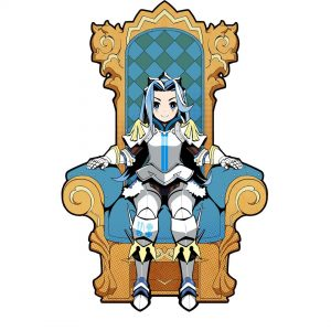 The Princess Guide Liliartie
