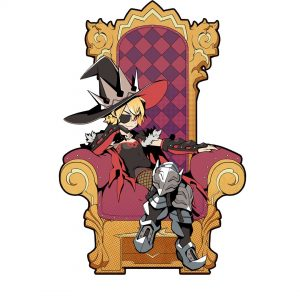 The Princess Guide Veronica