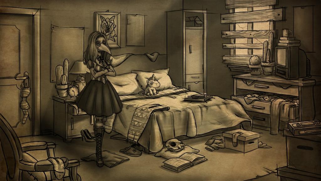 bad-dream-fever-mask-girl