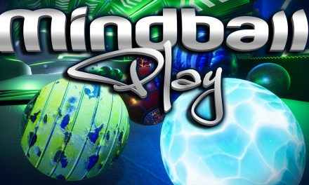 Mindball Play Switch Review