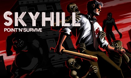 Skyhill Switch Review