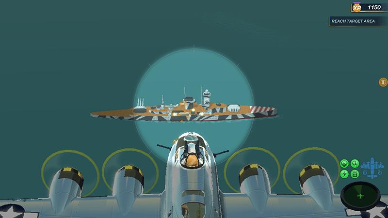 Bomber Crew Screenshot 4