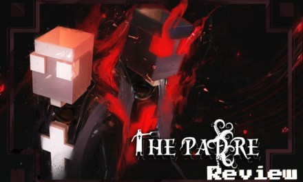 The Padre Nintendo Switch Review