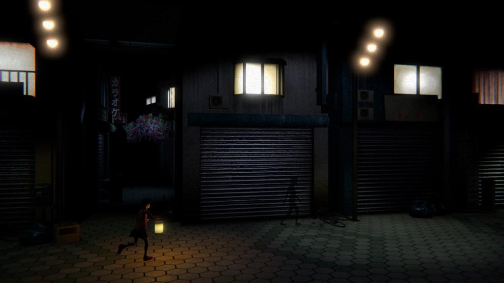 Yume Nikki Screenshot 4