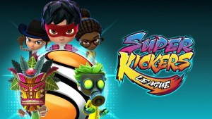 Super Kickers League Review Screenshot 1