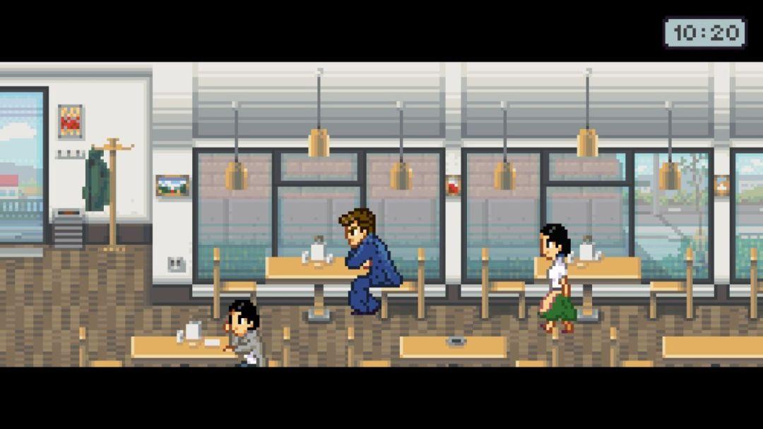 the friends of ringo ishikawa resturant