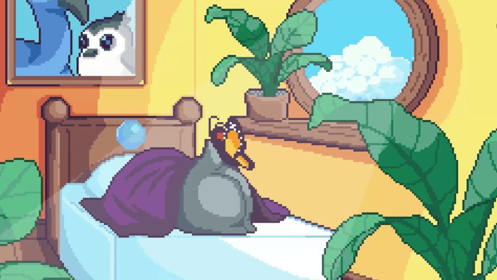 Songbird Screenshot 4