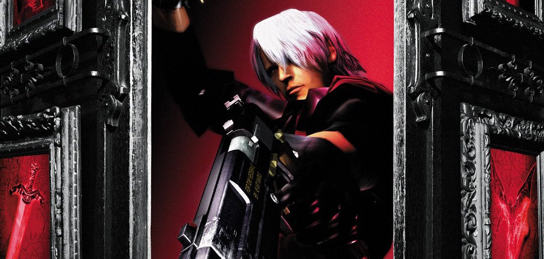 Capcom reveals the original Devil May Cry to launch on Nintendo Switch this summer