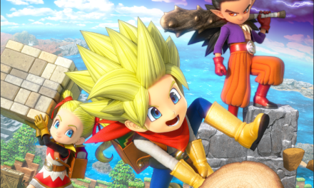 BUILD YOUR OWN WORLD OF ADVENTURE, THEN EXPAND IT! DLC PACKS ARE IN THE PIPELINE FOR DRAGON QUEST BUILDERS 2 ON NINTENDO SWITCH