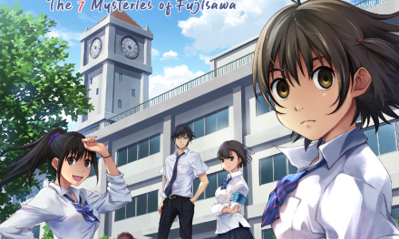 Kotodama – The 7 Mysteries of Fujisawa