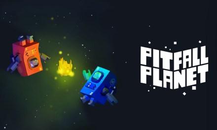 Pitfall Planet Nintendo Switch Review