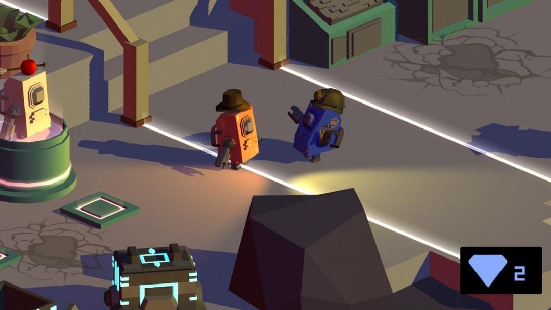 Pitfall Planet nintendo switch review talking