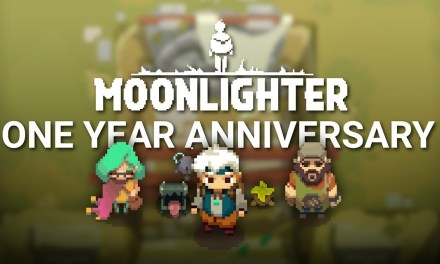 Moonlighter Celebrates its First Anniversary with a 'Between Dimensions DLC' Teaser