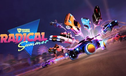 PSYONIX ANNOUNCES RADICAL SUMMER FOR  ROCKET LEAGUE®