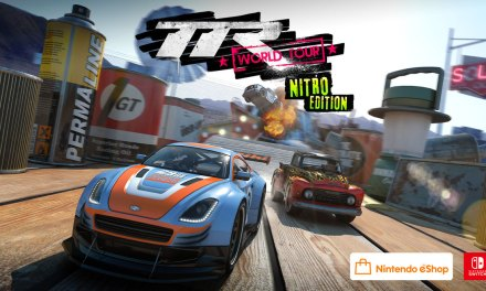Table Top Racing: World Tour – Nitro Edition adjusts price point on Nintendo Switch following community feedback and launches in Japan for the first time!