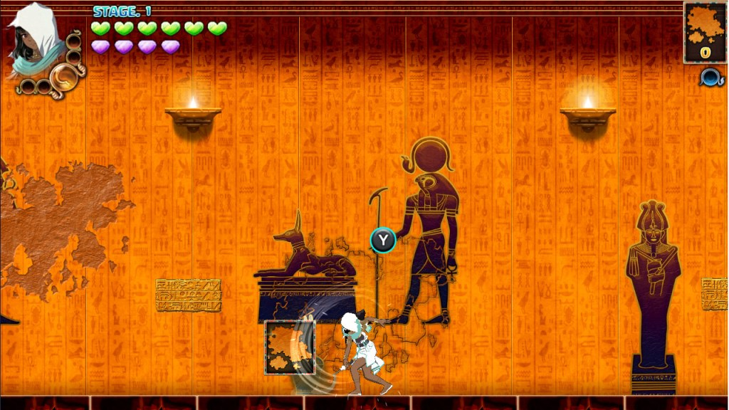 Ankh Guardian Screenshot