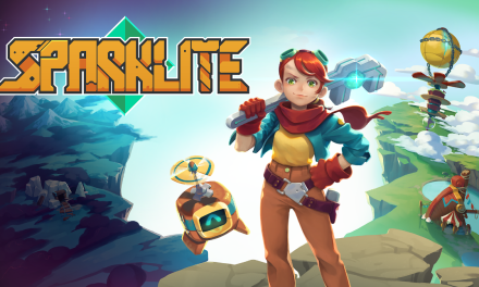 Sparklite – Indie World Showcase Feature!