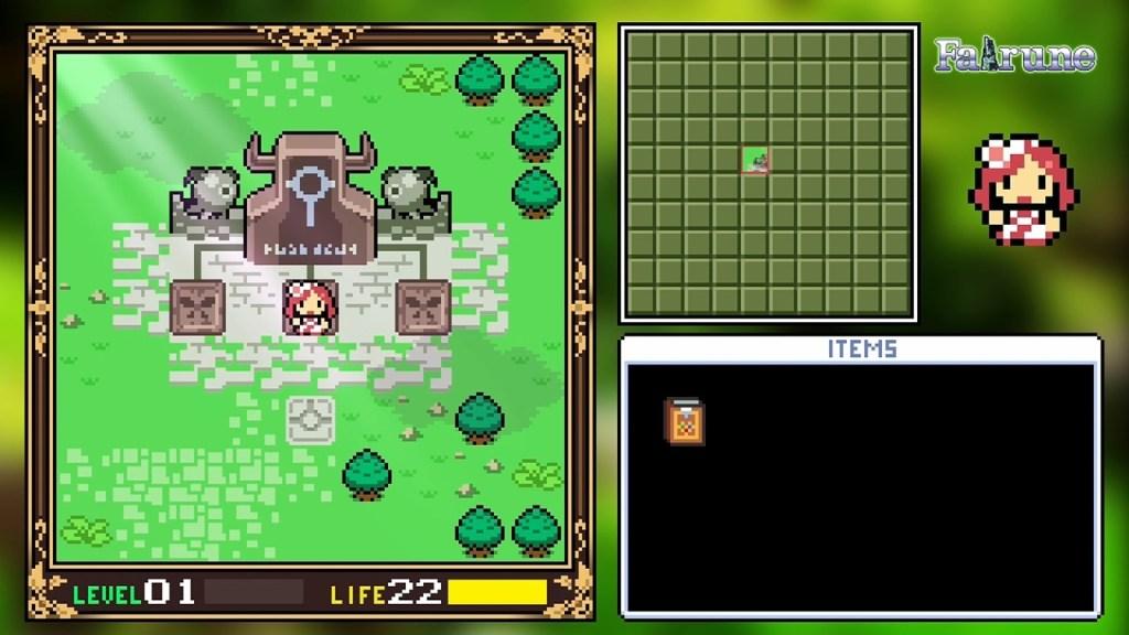 Fairune Screenshot 2