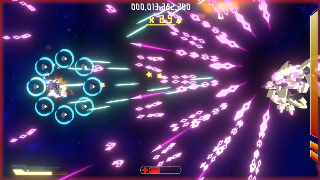 Grand Prix Shooter Screenshot 3