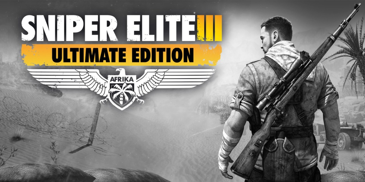 Sniper Elite III due October 1st-Early gameplay footage right here!