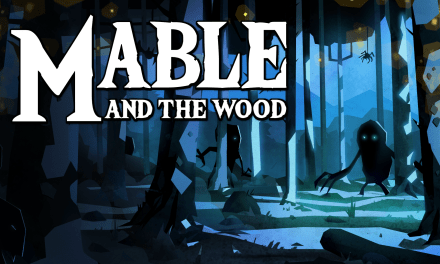 Mable & The Wood Hits Switch October