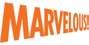 Marvelous Logo