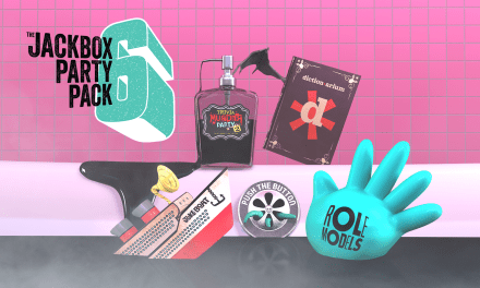 THE JACKBOX PARTY PACK 6 LAUNCHES TODAY ON PLAYSTATION®4, XBOX ONE, NINTENDO SWITCH, WINDOWS PC/MAC/LINUX AND MORE