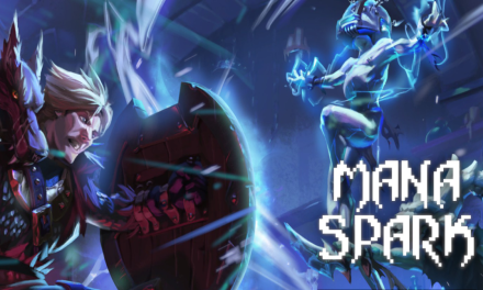 Do Not Forget Mana Spark is Free Today! – QubicGames 15th Anniversary