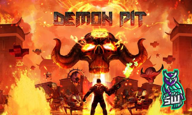 Demon Pit Review – Get Behind Me, Satan!