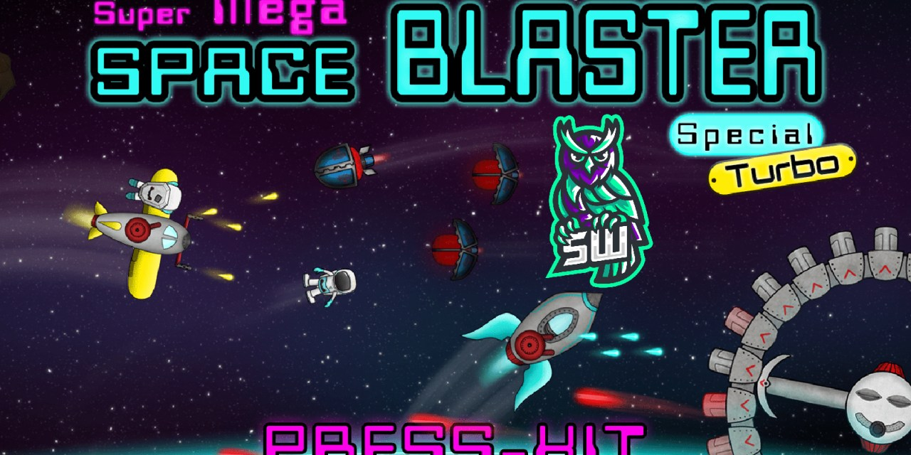 Super Mega Space Blaster Special Turbo Review