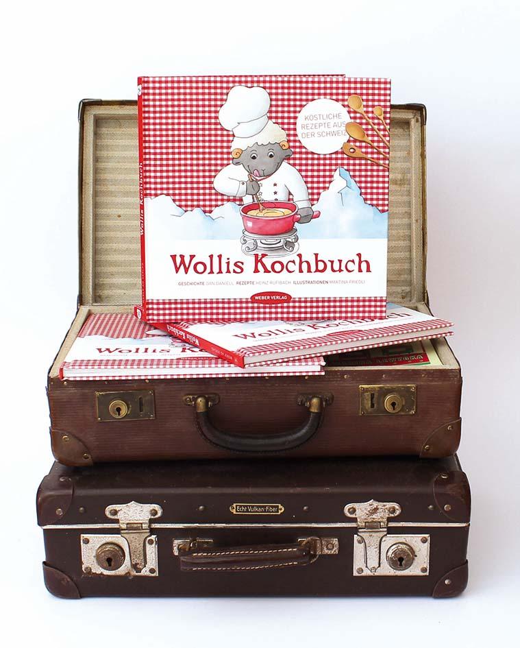 Wollis Kochbuch