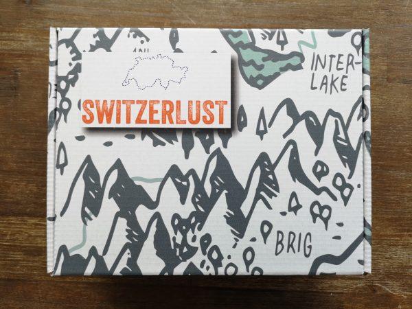 Switzerlust box