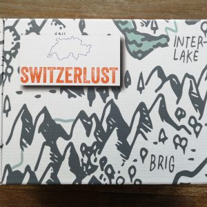 Coffret Switzerlust