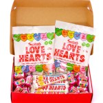 Sweet Hampers Not Just For Christmas Swizzels