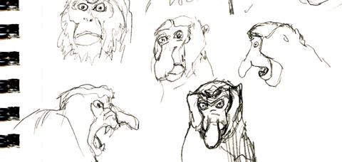 proboscis-sketch