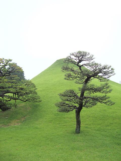 21_Suizenji garden Kumamoto