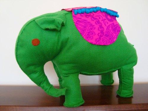 Jumbo the Elephant.