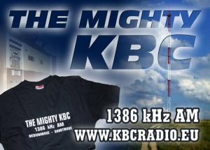 MightyKBC