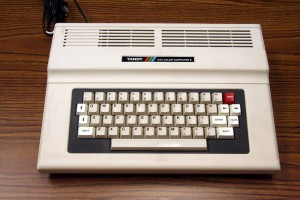 "The Tandy Color Computer 2 (or, ""CoCo 2"") was my first personal computer. (Image: Wikimedia Commons)"