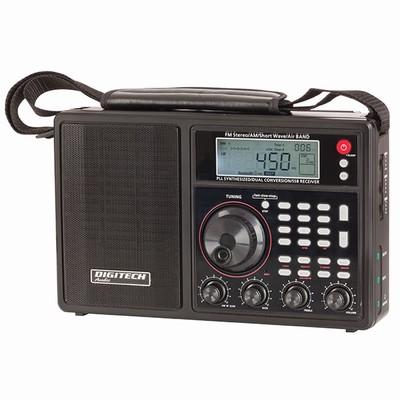 The Digitech AR1945 portable radio