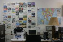 QSL cards from across the globe