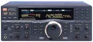 The JRC NRD-545 (Photo: Universal Radio)