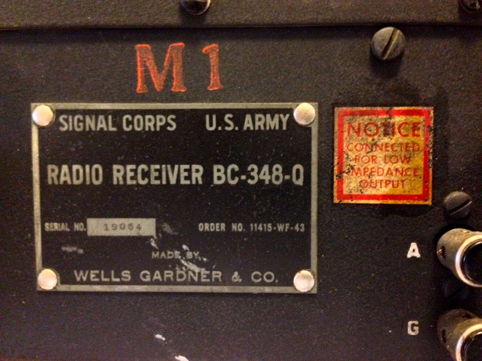 wie tune vintage uhr radio