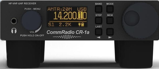 CommRadioCR1a