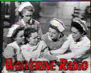 Radio SWL Program  I used