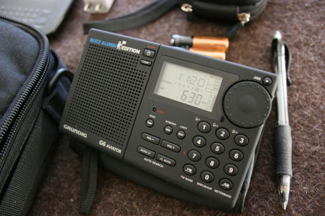 Best Portable Shortwave Radios For Travel | The SWLing Post