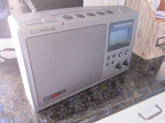 CCRadio2E