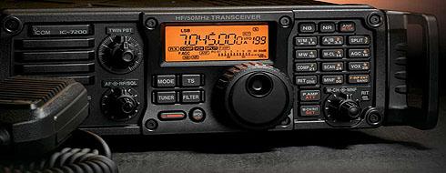 Icom-IC-7200
