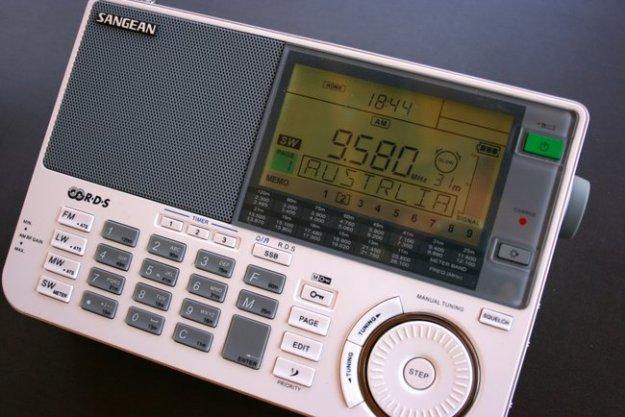 ATS-909X