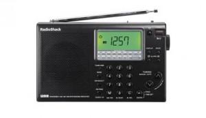RadioShack-Shortwave